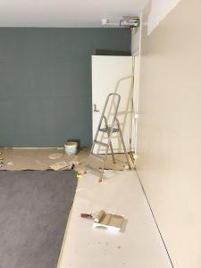 Renovering 3